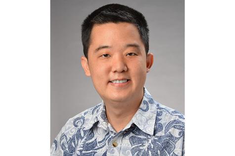 Photo of Ross Kumasaki, Financial Advisor at Hawaii State FCU.