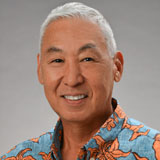 Hawaii State FCU CFS Financial Advisor Lloyd Sugano