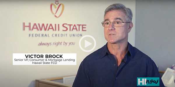HINow video with Victor Brock