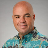 Photo of Michael Horton, Financial Advisor at Hawaii State FCU.