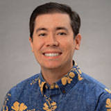 Hawaii Kai Branch Manager, Matthew Auyong