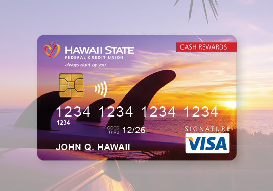 Design your own credit card